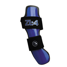 Z-Loc 4™ Straight with Finger Support Positioner